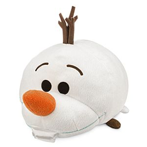 Olaf Tsum Tsum Plush - Frozen - Large - 22
