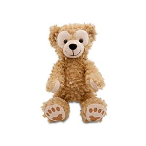 Duffy the Disney Bear Plush - 8