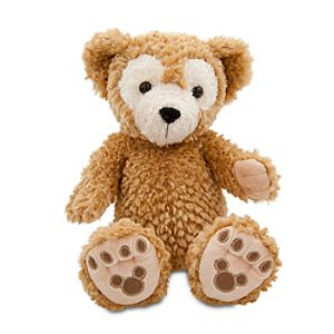 Duffy the Disney Bear Plush - 12