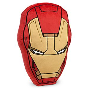 Iron Man 3 Plush Pillow - 17