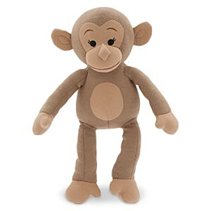 Maya Plush - Disneynature Monkey Kingdom - 18