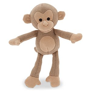 Kip Plush - Disneynature Monkey Kingdom - 9