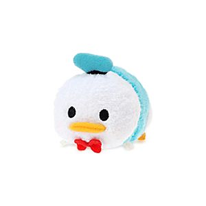 Donald Duck Tsum Tsum Plush - Mini - 3 1/2