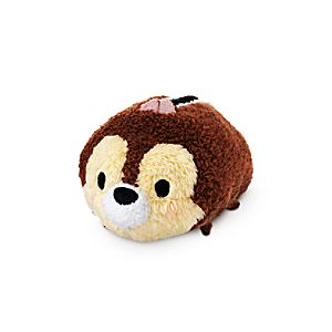 Chip Tsum Tsum Plush - Mini - 3 1/2