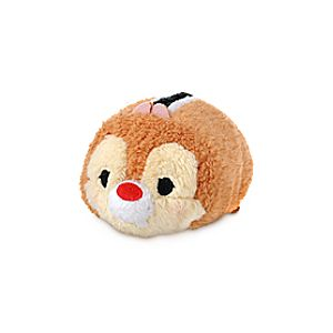 Dale Tsum Tsum Plush - Mini - 3 1/2