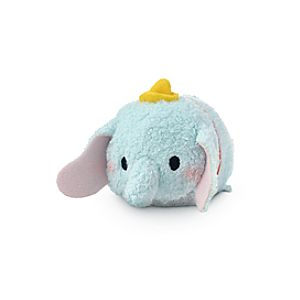 Dumbo Tsum Tsum Plush - Mini - 3 1/2