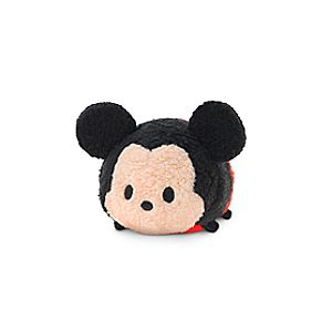 Mickey Mouse Tsum Tsum Plush - Mini - 3 1/2