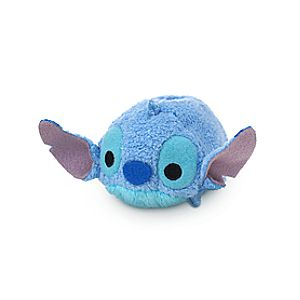 Stitch Tsum Tsum Plush - Mini - 3 1/2