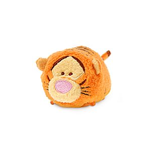 "Tigger ""Tsum Tsum"" Plush - Mini - 3 1/2"""