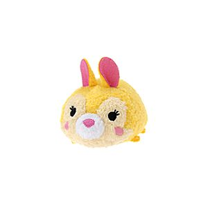 Miss Bunny Tsum Tsum Plush - Mini - 3 1/2