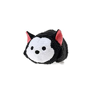 Figaro Tsum Tsum Plush - Mini - 3 1/2