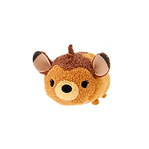 Bambi Tsum Tsum Plush - Mini - 3 1/2