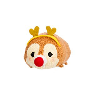 Dale Tsum Tsum Plush - Holiday - Mini - 3 1/2
