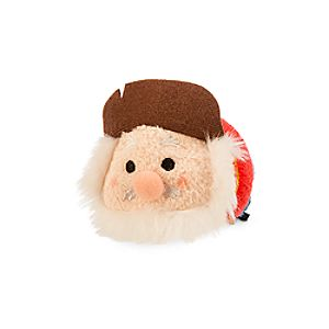 Stinky Pete Tsum Tsum Plush - Toy Story - Mini - 3 1/2