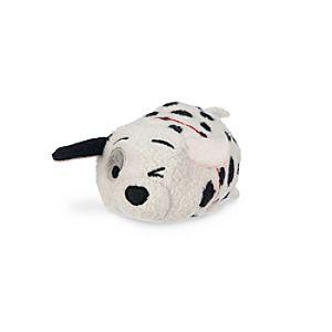 Patch Tsum Tsum Plush - 101 Dalmatians - Mini - 3 1/2