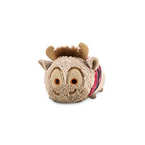 Sven Tsum Tsum Plush - Frozen - Mini - 3 1/2