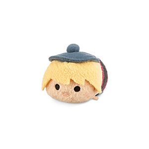 Kristoff Tsum Tsum Plush - Frozen - Mini - 3 1/2