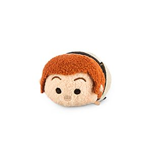 Hans Tsum Tsum Plush - Frozen - Mini - 3 1/2