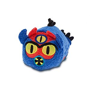 Fred Tsum Tsum Plush - Big Hero 6 - Mini - 3 1/2