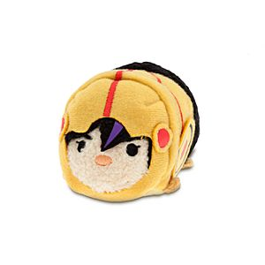Go-Go Tsum Tsum Plush - Big Hero 6 - Mini - 3 1/2