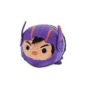 Hiro Tsum Tsum Plush - Big Hero 6 - Mini - 3 1/2