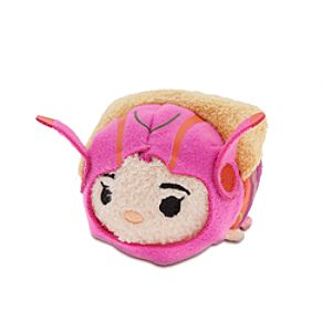 Honey Lemon Tsum Tsum Plush - Big Hero 6 - Mini - 3 1/2