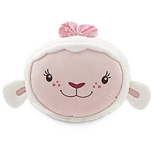 Lambie Plush Pillow