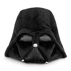 Darth Vader Plush Pillow