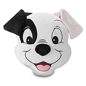 Patch Plush Pillow - 101 Dalmatians - 15