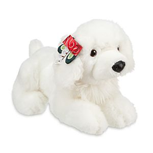 Charity Plush - Santa Paws 2 - 14
