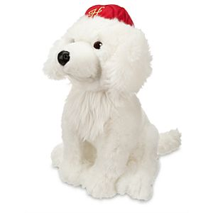 Hope Plush - Santa Paws 2 - 11