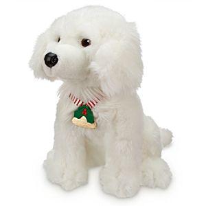 Jingles Plush - Santa Paws 2 - 11