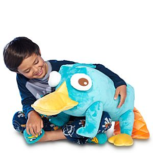 Perry Plush - 37