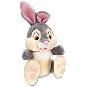 Thumper Plush - Bambi - 16