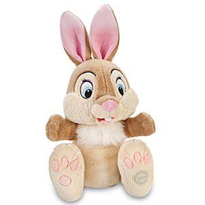 Miss Bunny Plush - Bambi - 16