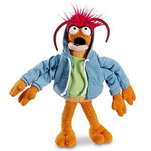 Muppets Pepe Plush Toy  -- 15'' H