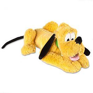 Small Pluto Plush -- 11 L