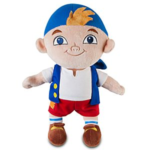 Jake and the Never Land Pirates: Cubby Plush -- 12 H