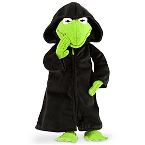 Constantine Plush - The Muppets - Medium - 17