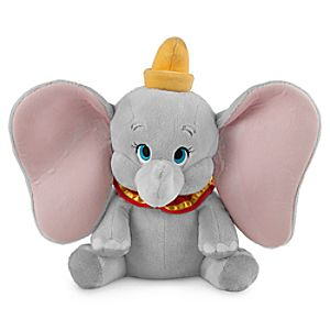 Dumbo Plush - Medium - 14