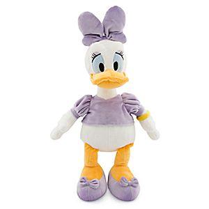 Daisy Duck Plush - Medium - 19