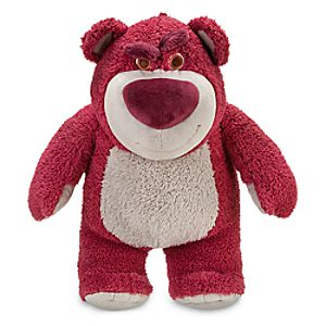 Lots-O-Huggin Bear - Toy Story 3 - Medium - 12
