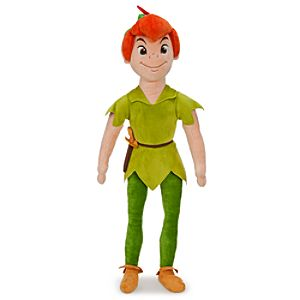 Peter Pan Plush - Medium - 20