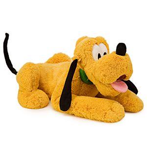 Pluto Plush - Medium - 17