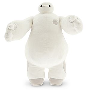 Baymax Plush - Big Hero 6 - Medium - 15 - Pre-Order
