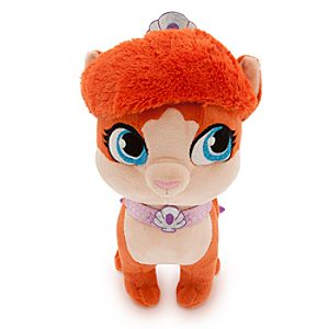 Treasure Plush - Palace Pets - Medium - 11 H