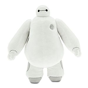 Baymax Plush - Big Hero 6 - Small - 10 1/2