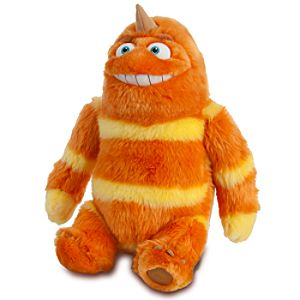 George Sanderson Plush - Monsters, Inc. - 15
