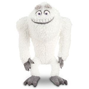 Yeti Plush - Monsters, Inc. - 17