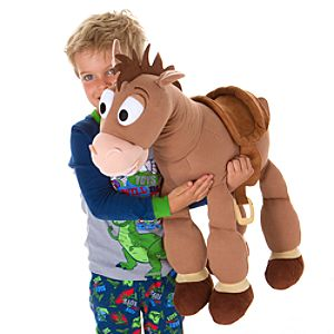 Bullseye Plush - Toy Story - 23